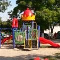 Летний отдых с ребенком в Тамани