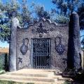 Отдых в Тамани. Достопримечательности Тамани. Водный источник «Турецкий фонтан»