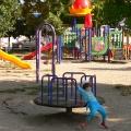 Отдохнуть с ребенком в Тамани