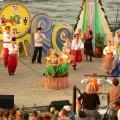 Фольклорный праздник «Таманская лоза»