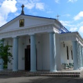 Отдых в Тамани. Достопримечательности Тамани. Церковь Покрова в Тамани
