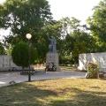 Отдых в Тамани. Достопримечательности станицы Тамань. Монумент погибшим освободителям Тамани