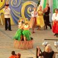 Ежегодный праздник «Таманская лоза»