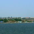 Море и пляжи в станице Тамань